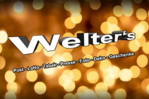 Welter's